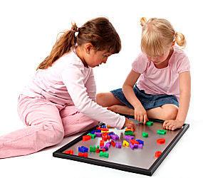 Развивающие игрушки для детей 5-6 лет купить