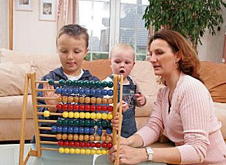 как познакомить дошкольника с монетами