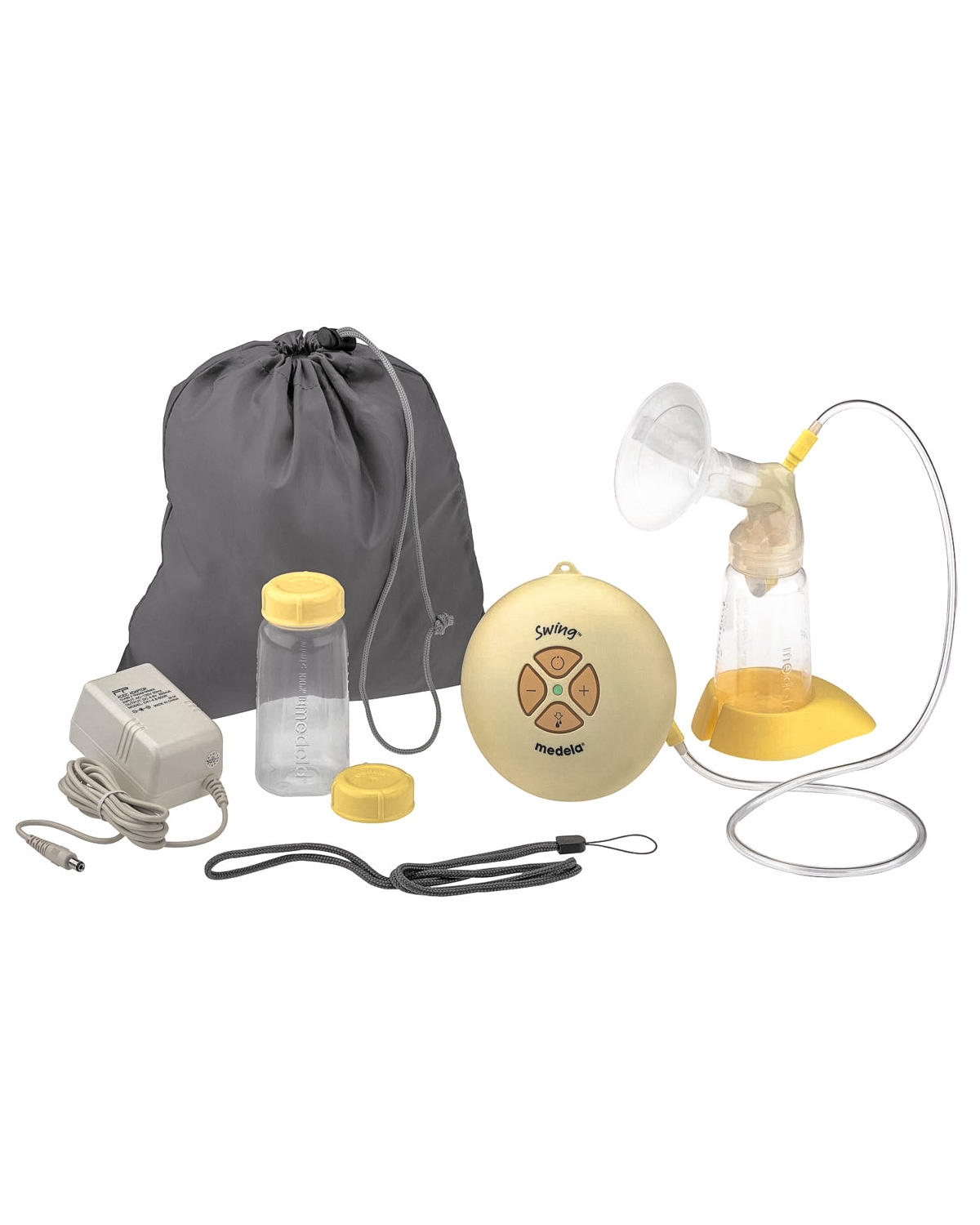 Get free electric breast pump through insurance