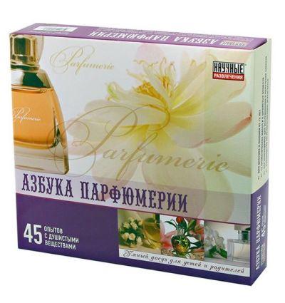 азбука парфюмерии